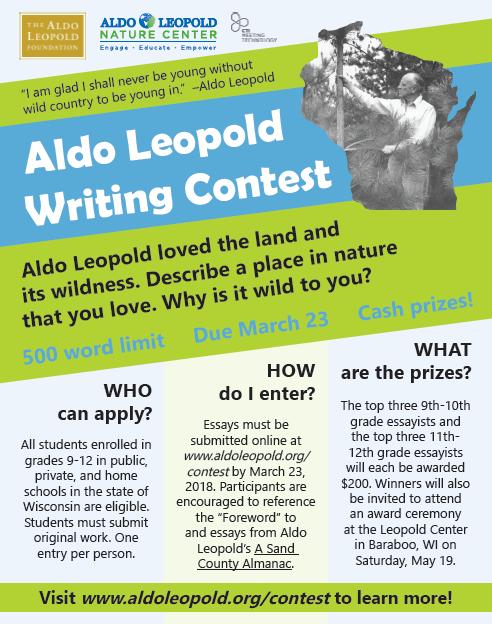 Aldo Leopold Foundation